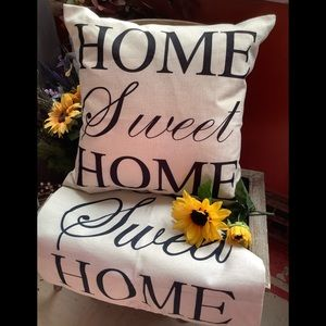 Art Decor Home Sweet Home